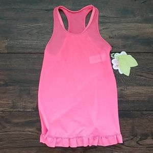 Girls Cover up Size 2T/3T